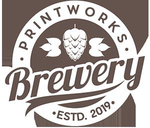 Print Works Brewery
